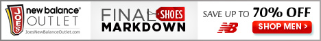 Final Mark Downs: $29.99 or less on Men's at JNBO