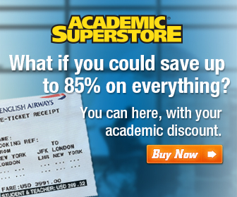 Image for Academic Superstore