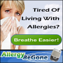 Allergy Be Gone Review