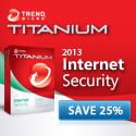 US - PC-cillin Internet Security 2009