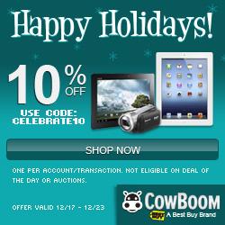 CowBoom
