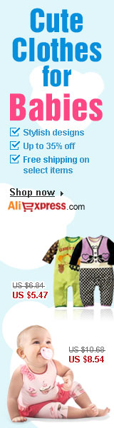 AliExpress by Alibaba.com