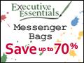 BACK TO SCHOOL '11- Messenger Bag Sale
