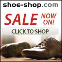 Europes Largest shoe shop - Free UK delivery!