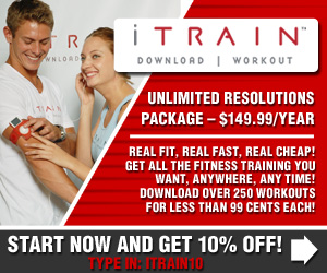 itrain coupon code logo
