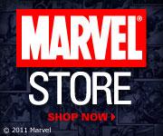 MarvelStore.com
