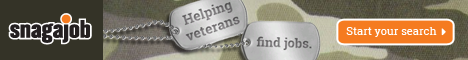 Find Jobs for Veterans