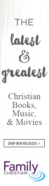 View all of our new release books, music, movies and more at FamilyChristian.com