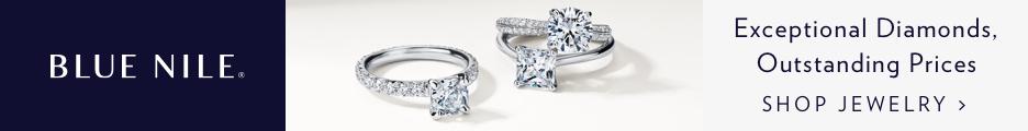 Shop Blue Nile Jewelry- 468x60