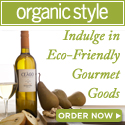 Indulge in Eco-Friendly Gourmet Goods