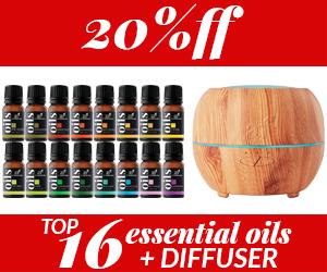 artnaturals Essential Oils