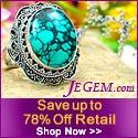 JEGEM.com ~  Premier Turquoise Jewelry