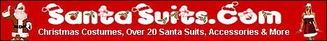 SantaSuits.com: Where Santa Gets His Clothes!