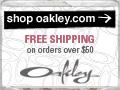 Oakley - Uniquely Oakley - Visit OakleyWomen.com
