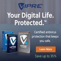 VIPRE 2017 Evergreen Anti Virus