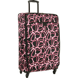 Diane von Furstenberg Odyssey- 24 inch Spinner Suitcase Now Only $89.95 Org. $320.00 Plus Free Shipping Use Promo Code DVF7 at checkout