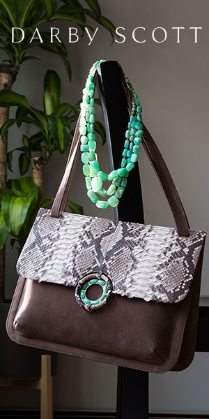 Visit Darby Scott for luxury handbags, jewelry and more