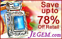 Jegem.com coupons