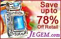 JEGEM.com ~ Top Fire Moonstone Jewelry