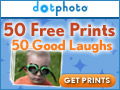 Join dotPhoto today and receive 50 FREE Prints!