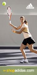 Adidas Tennis Gear