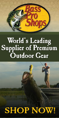 Bass Pro Shops - Fishing tackle,Outdoor supplies