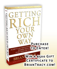 Getting Rich Your Own Way Plus Bonuses