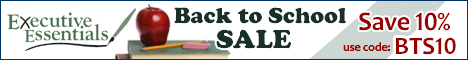 BLACK FRIDAY '10 - 11/26-11/28- HUGE SAVINGS EVENT