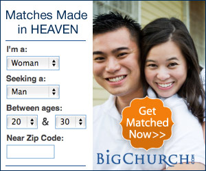 Find Your Christian Match Today
