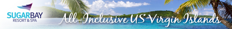 All-Inclusive Virgin Islands