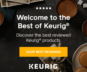 Shop Best Reviewed - Discover the best reviewed Keurig products at Keurig.ca!