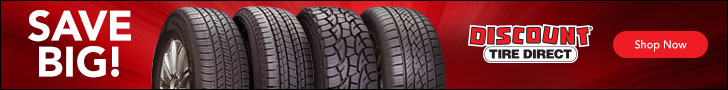 Discount Tire Direct Save Big