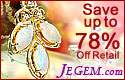 JEGEM.com ~ Most Gorgeous Handmade Silver Jewelry