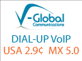 VoIP Long Distance from Home or Cell Phone
