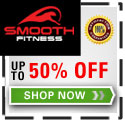 Smooth Elliptical Trainers
