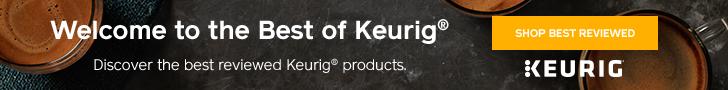Shop Best Reviewed - Discover the best reviewed Keurig products at Keurig.ca!