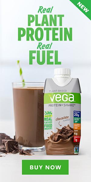 Vega Protein+ Shake
