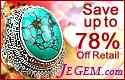 Healing Gem Jewelry