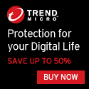 Trend Micro Internet Security sale