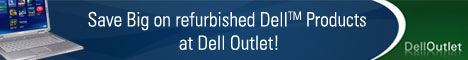 Dell Outlet Coupon Codes