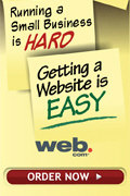Get your business online with Web.com