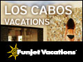 Los Cabos Vacations