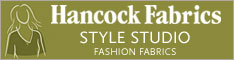Hancock Fabrics banner