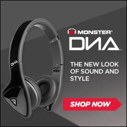 Get DNA On Ear Headphones