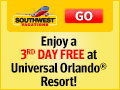 Universal Orlando® Resort Sale!