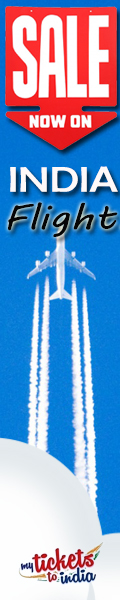 Superfares - Cheap flights to India