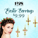 Easter Jewelry $9.99 Earring