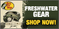 Bass Pro Shops Fishing Clearance