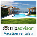 Middle East Vacation Rentals