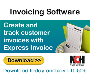 Image for Express Invoice Invoicing Software